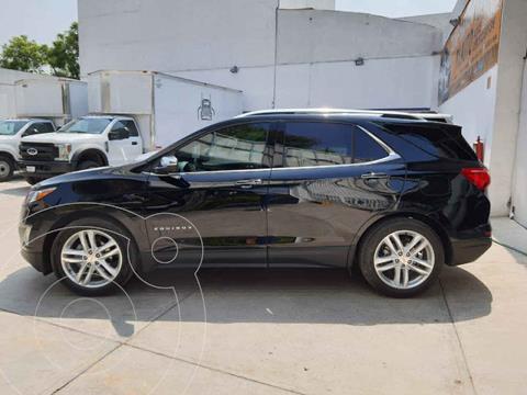 Chevrolet Equinox Premier Plus  usado (2021) color Negro precio $569,000