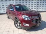 Foto venta Auto usado Chevrolet Equinox Premier Paq. F (2016) precio $315,000
