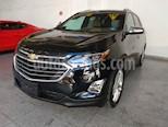 Foto venta Auto usado Chevrolet Equinox Premier Plus (2018) color Negro precio $449,900