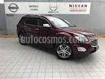 Foto venta Auto usado Chevrolet Equinox Premier Plus (2017) color Rojo precio $318,000