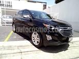 Foto venta Auto usado Chevrolet Equinox Premier color Negro precio $525,000
