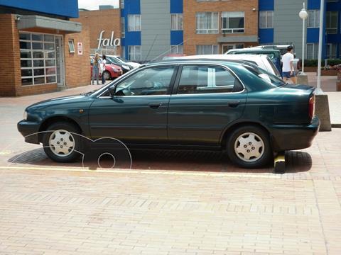 Chevrolet Esteem 1.6L GLx usado (1998) color Verde precio $7.000.000
