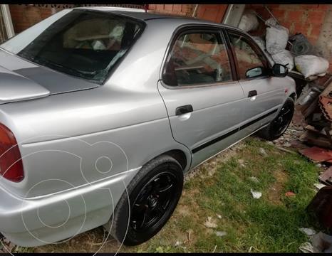 Chevrolet Esteem 1.3L  usado (1998) color Plata precio $8.200.000