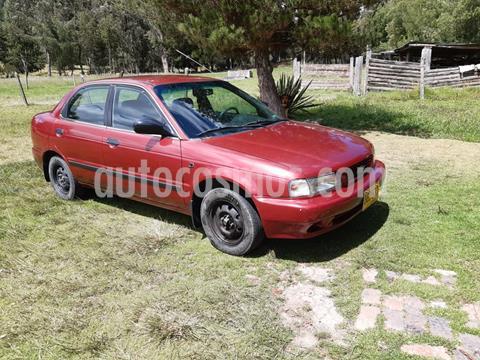 Chevrolet Esteem 16 L GLx usado (1996) color Rojo precio $8.200.000
