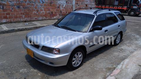 Chevrolet Esteem SW 1.6L Aut usado (1998) color Gris precio $10.500.000