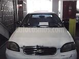 Foto venta carro usado Chevrolet Esteem Taxi L4 1.6i 16V color Blanco precio u$s800