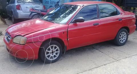 Chevrolet Esteem Sinc. usado (2000) color Rojo precio u$s600