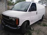 Foto venta Auto usado Chevrolet Express Cargo Van 1500 (V6) (2001) color Blanco precio $60,000