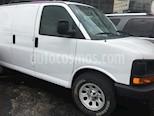 Foto venta Auto usado Chevrolet Express Cargo Van 1500 (V6) (2011) color Blanco precio $120,000