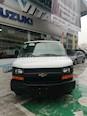 Foto venta Auto usado Chevrolet Express Cargo Van 1500 (V6) (2014) color Blanco precio $235,000