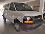 Foto venta Auto usado Chevrolet Express LS D 12 Pas (2017) color Blanco precio $440,000
