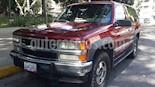 Foto venta carro Usado Chevrolet Grand Blazer 2p 4x4 V8,5.7i,16v A 1 2 (1993) color Rojo precio u$s1.800