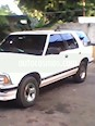 Foto venta carro Usado Chevrolet Grand Blazer 2p 4x4 V8,5.7i,16v A 1 2 (1997) color Blanco precio u$s2.000