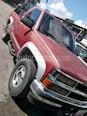 Chevrolet Grand Blazer Auto. 4x4 usado (1994) color Rojo precio BoF22.000