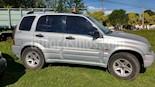 Foto venta Auto usado Chevrolet Grand Vitara 5P 2.0 TDI (2002) color Gris Claro precio $265.000
