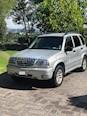 Foto venta Auto usado Chevrolet Grand Vitara 5P 4x4 2.0i (2008) color Gris precio u$s13.000
