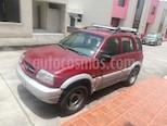 Foto venta Auto usado Chevrolet Grand Vitara 5P 4x4 2.5i (2002) color Rojo precio u$s10.000