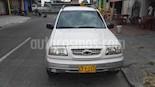 Chevrolet Grand Vitara 5P Sz 2.7L 4x4 usado (2001) color Blanco precio $17.000.000