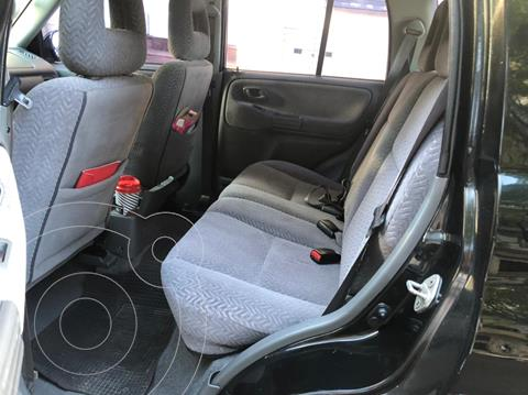 Chevrolet Grand Vitara 5P 2.0 usado (2002) color Negro precio $949.000