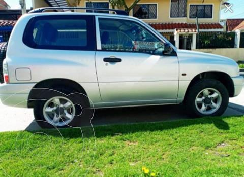 Chevrolet Grand Vitara 3P 1.6i 4x4  usado (2009) color Gris precio u$s10.650