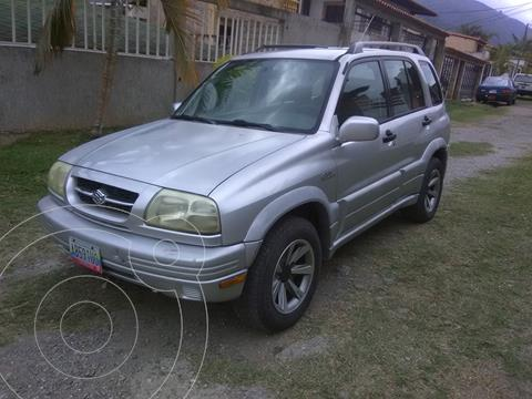 Chevrolet Grand Vitara 5 Ptas. 4x4 V6,2.5i,24v A 2 2 usado (2000) color Gris precio u$s2.400