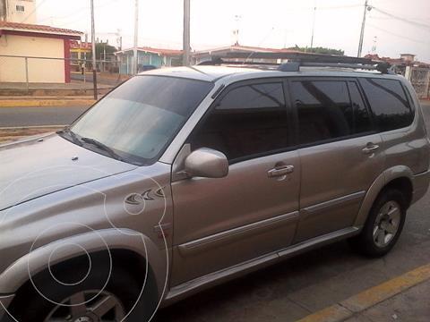 Chevrolet Grand Vitara XL-7 Auto. 4x2 usado (2003) color Gris precio u$s2.000