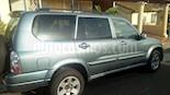 Chevrolet Grand Vitara XL-7 Auto. 4x4 usado (2007) color Celeste precio u$s4.000