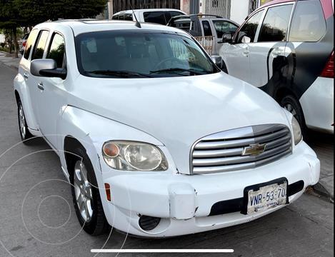 Chevrolet HHR 2.4L Paq. G usado (2006) color Blanco precio $55,000