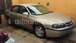 Foto venta Auto usado Chevrolet Impala 3.8L LS Aut (2003) color Bronce precio $49,500