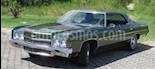 Foto venta Auto usado Chevrolet Impala Coupe V8 (1972) color Verde precio $125,000