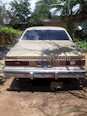 Foto venta carro usado Chevrolet Impala Version Sin Siglas V6,3.8i,12v A 2 1 (1979) color Marron precio u$s450