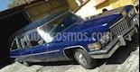 Foto venta carro usado Chevrolet Limusina Cadillac Fleetwood (1974) color Azul precio u$s3.500