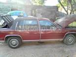 Chevrolet Limusina Cadillac Fleetwood usado (1986) color Rojo precio BoF2.001.200