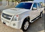 Chevrolet Luv D-Max 3.5L 4x4 Aut usado (2011) color Blanco Glaciar precio u$s12.000