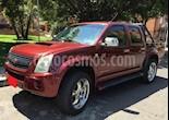 Chevrolet LUV D-Max CD 3.0L TDi 4x4  usado (2009) color Rojo precio $27.000.000