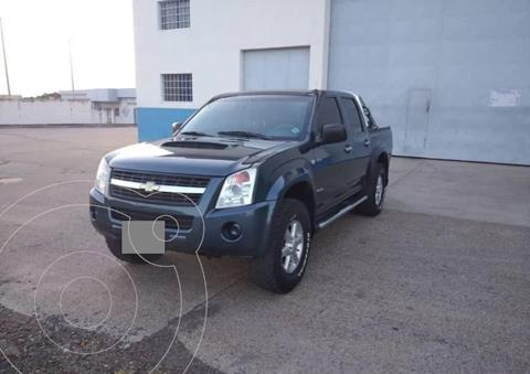 Chevrolet LUV D-Max CD 3.0L FL Di 4x2 usado (2012) color Azul precio $30.000.000