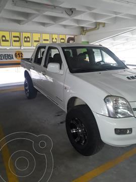 Chevrolet LUV D-Max CD 3.0L FL Di 4x2 usado (2008) color Blanco Mahler precio $38.000.000