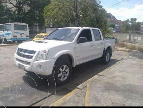 Chevrolet Luv D-Max 3.5L 4x2 Aut usado (2011) color Blanco precio u$s8.000