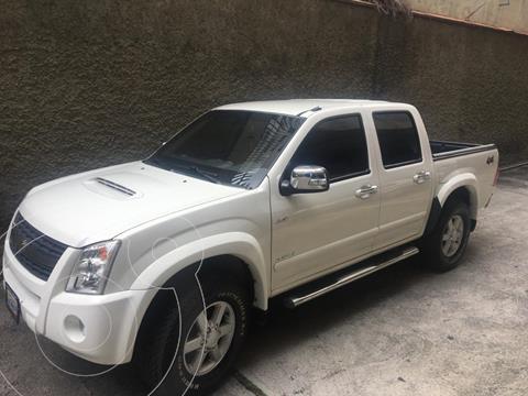 Chevrolet Luv D-Max 3.5L 4x4 Aut usado (2012) color Blanco Glaciar precio BoF16.000.000