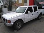 Foto venta Auto usado Chevrolet LUV 2.5 TD 4x2 CD AA (1997) color Blanco precio $120.000