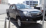 Foto venta Auto usado Chevrolet Luv CD V6 4X4 3.2 AC (2014) color Negro precio u$s28.000