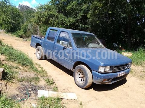 Chevrolet LUV 2.3 Doble Cabina usado (1992) color Azul precio $1.800.000