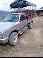 Chevrolet LUV 1600 4x4 usado (1982) color Gris precio $15.000.000