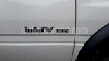 Foto venta Carro usado Chevrolet LUV DobCab4x4 Stand. (1997) color Blanco precio $24.000.000