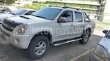 Foto venta carro usado Chevrolet Luv Doble Cabina 4x4 (2011) color Blanco precio u$s8.800