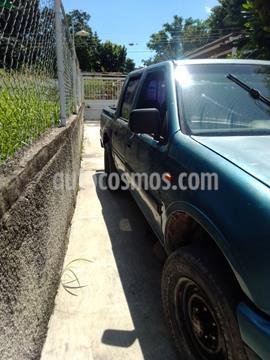 Chevrolet Luv Doble Cab. 4p 4x4 A-A V6,3.2,12v S 2 3 usado (1999) color Celeste precio BoF2.500