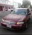 Foto venta Auto usado Chevrolet Malibu LS (1998) color Rojo Tinto precio $25,500