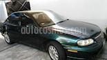 Foto venta Auto usado Chevrolet Malibu LS (1997) color Verde precio $32,500