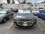 Foto venta Auto usado Chevrolet Malibu LT 1.5 Turbo (2016) color Negro Onix precio $249,000