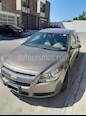 foto Chevrolet Malibú LT usado (2011) color Marrón precio $97,000